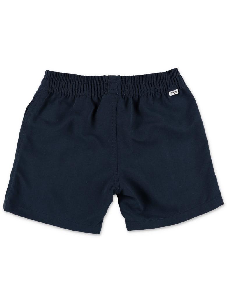 Hugo Boss Swimwear - Blu