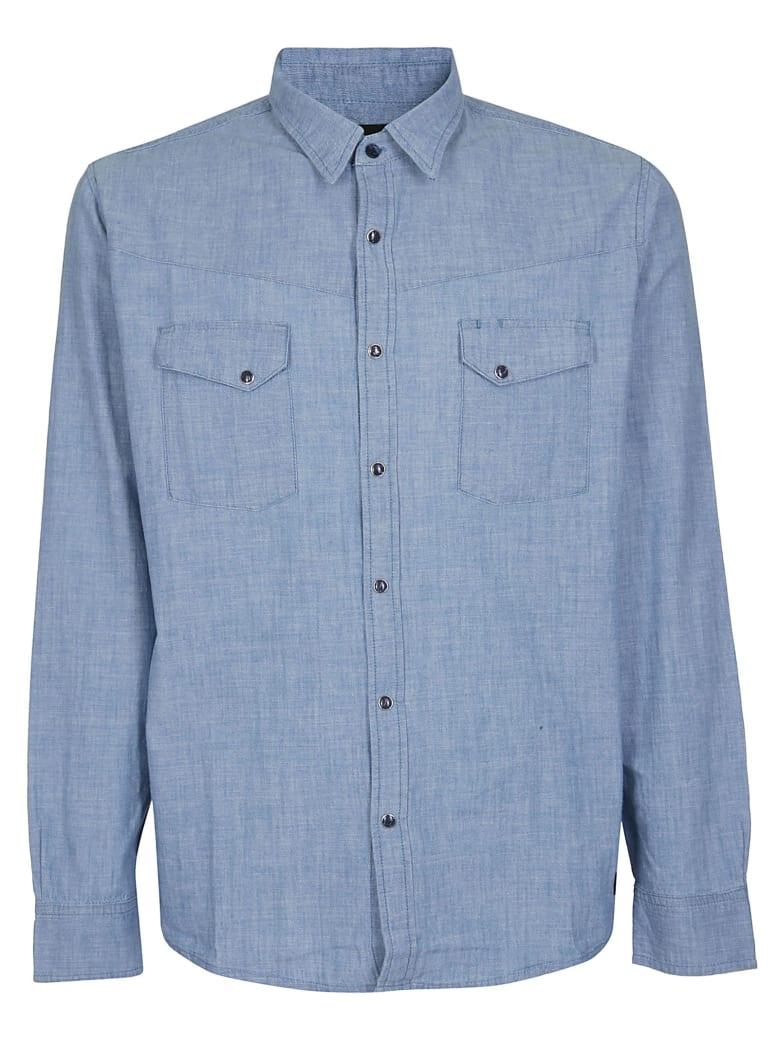 Edwin Shirt - Blue