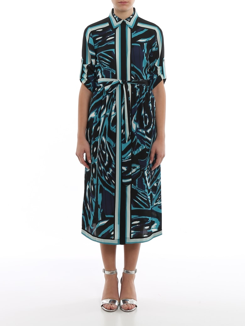 Diane Von Furstenberg - Sogol Dress - Fantasy