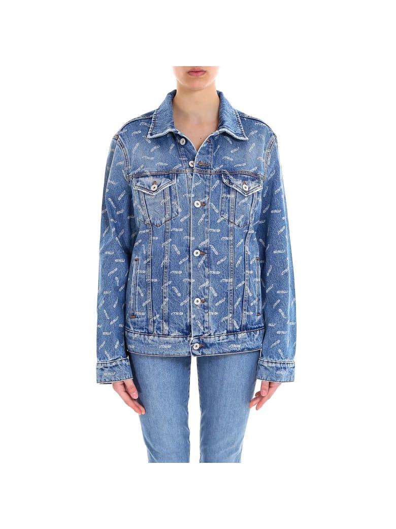 HERON PRESTON Jacket - Blue
