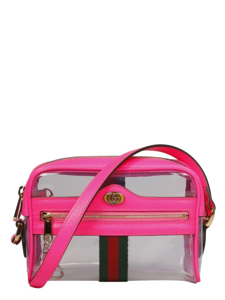 Gucci Bag - Pink & Purple