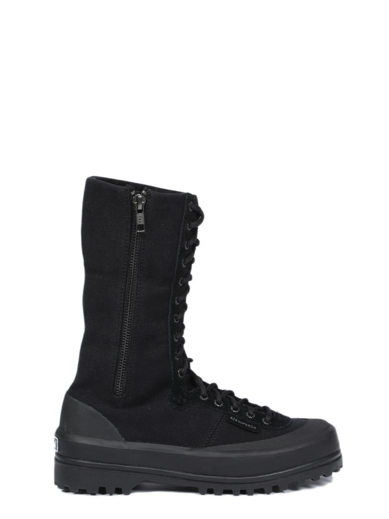 Superga Sneakers - Nero