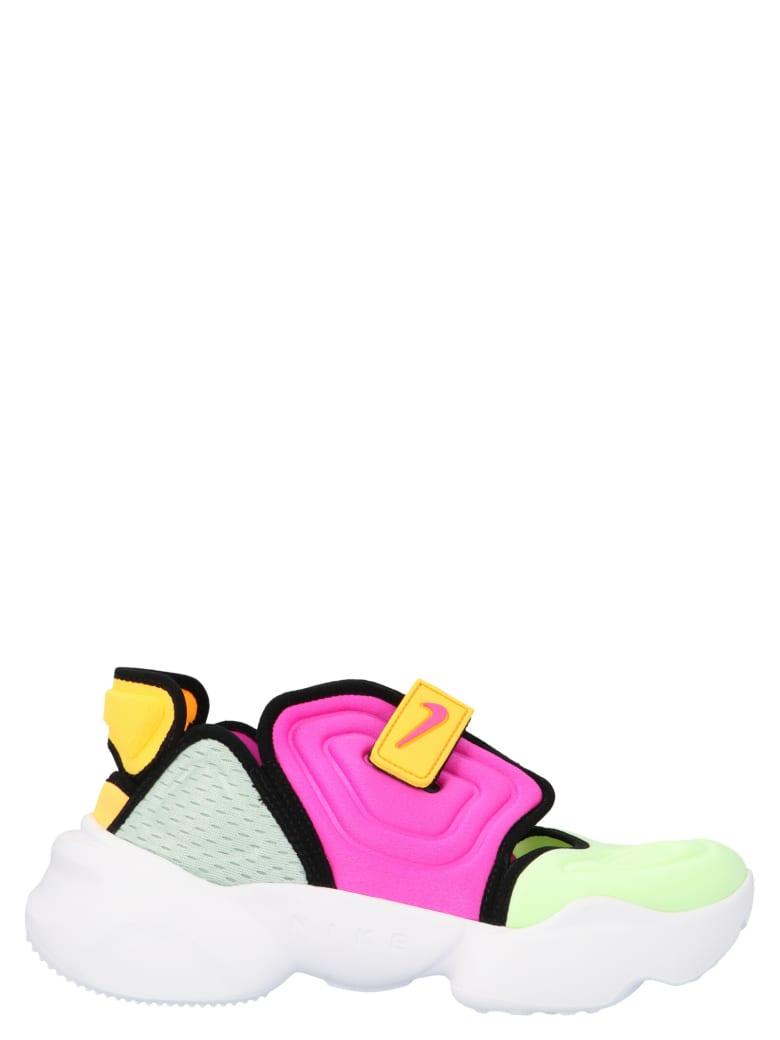 Nike 'nike Aqua Rift' Shoes - Multicolor