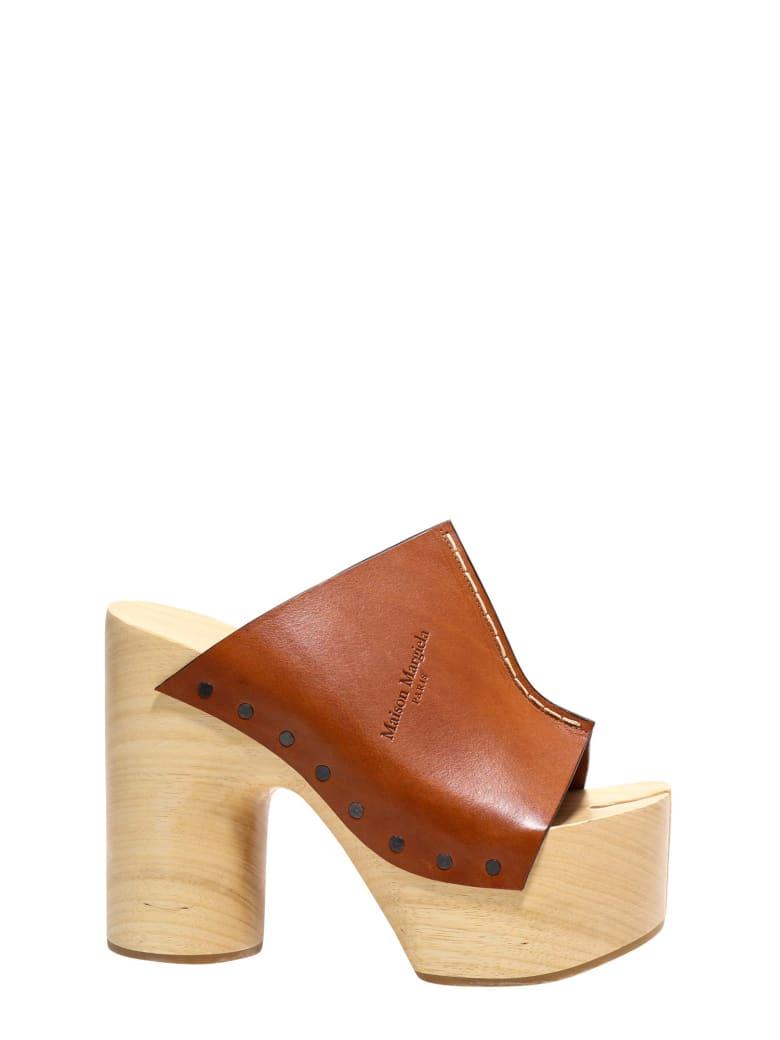 Maison Margiela Sandals - Brown