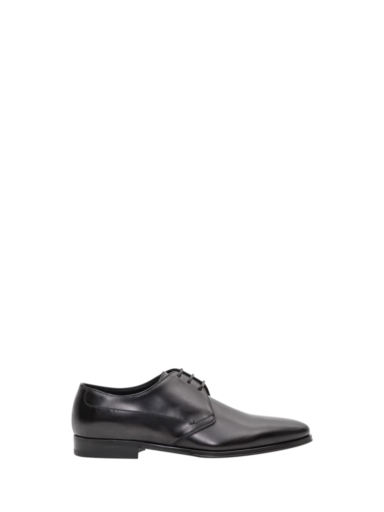 Dolce & Gabbana Formal Lace-up Shoes - Nero