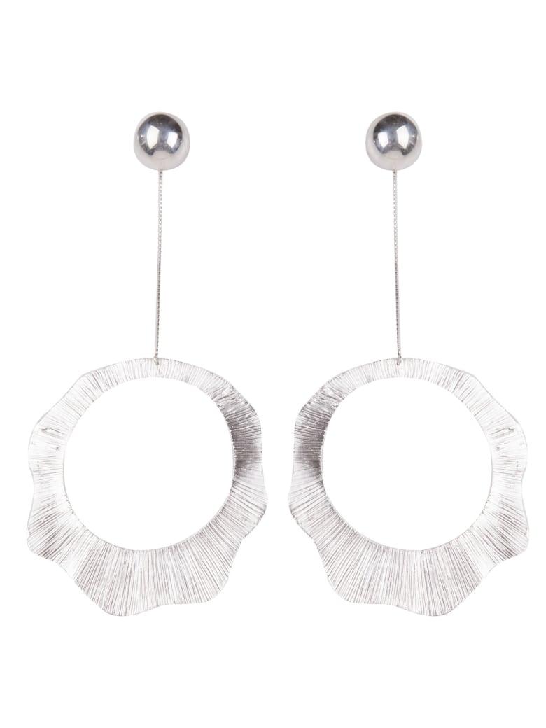 Maria Lucia Hohan Earrings - Silver