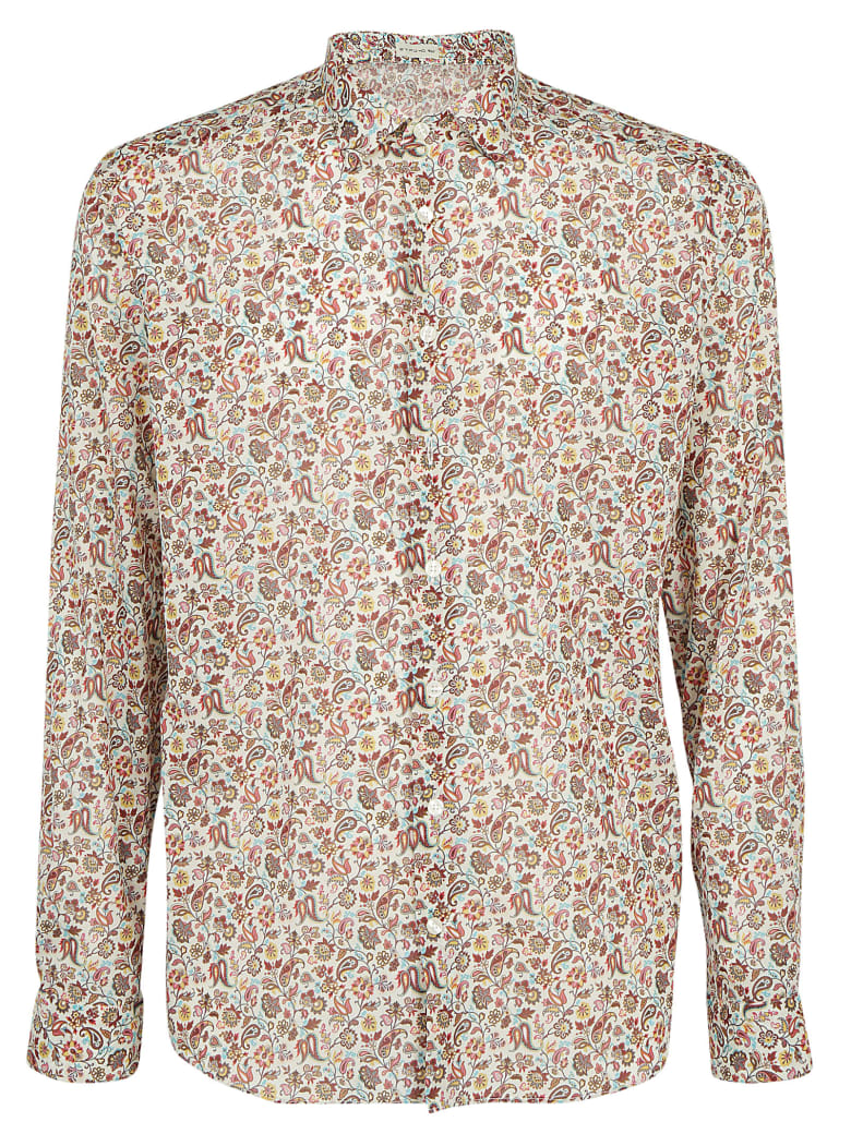 Etro Shirt - Multicolore