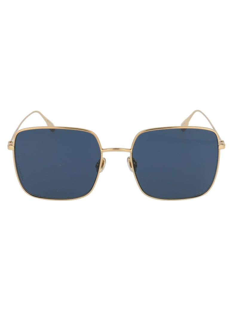 Dior Stellaire1xs Sunglasses - J5GA9 GOLD