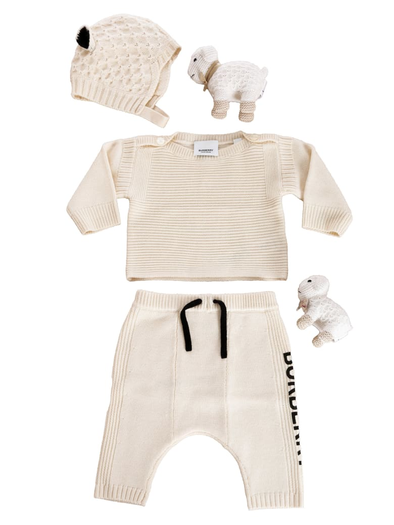 Burberry Misty Six-piece Baby Gift Set
