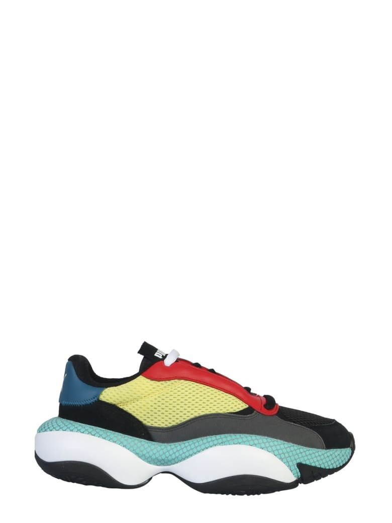Puma Alteration Kurve Sneaker - MULTICOLOR