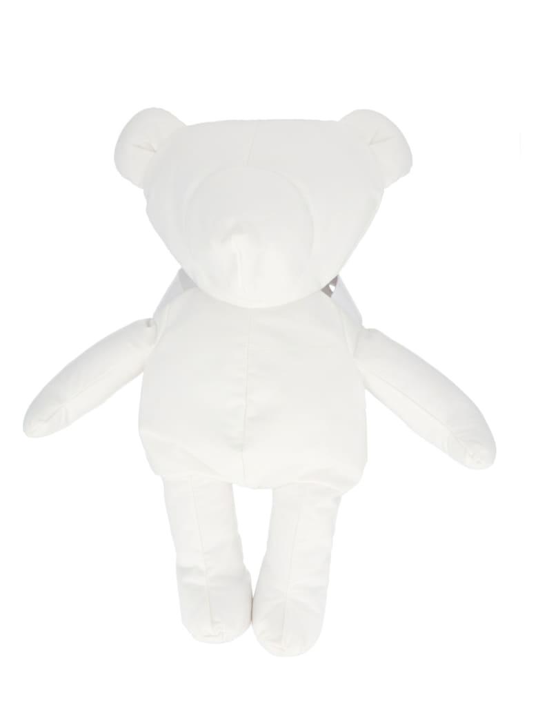 MM6 Maison Margiela 'teddy' Bag - White