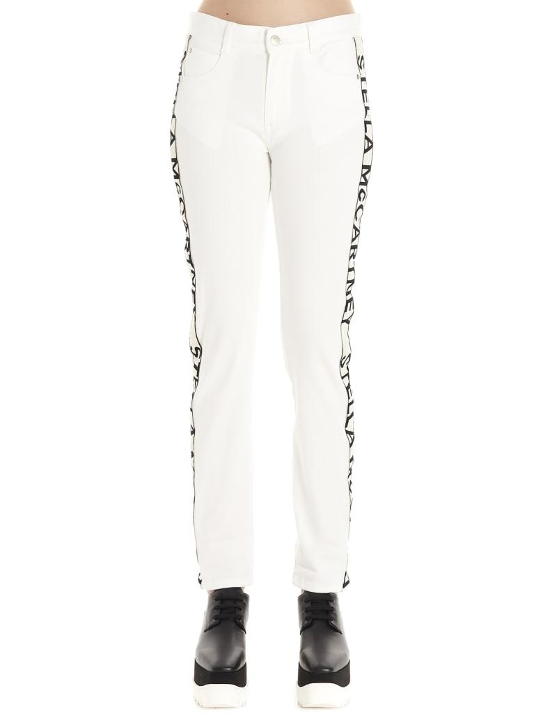 Stella McCartney Jeans - White