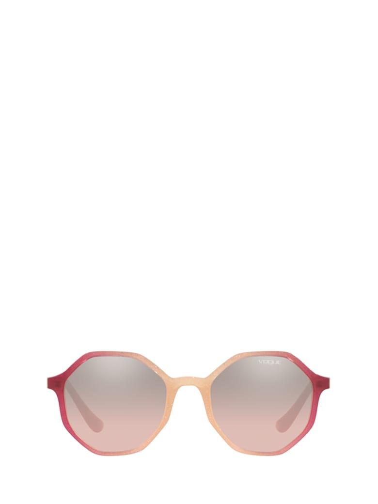 Vogue Eyewear Vogue Vo5222s 26387e Sunglasses - 26387E