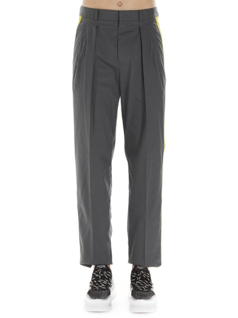 Valentino Pants - Grey