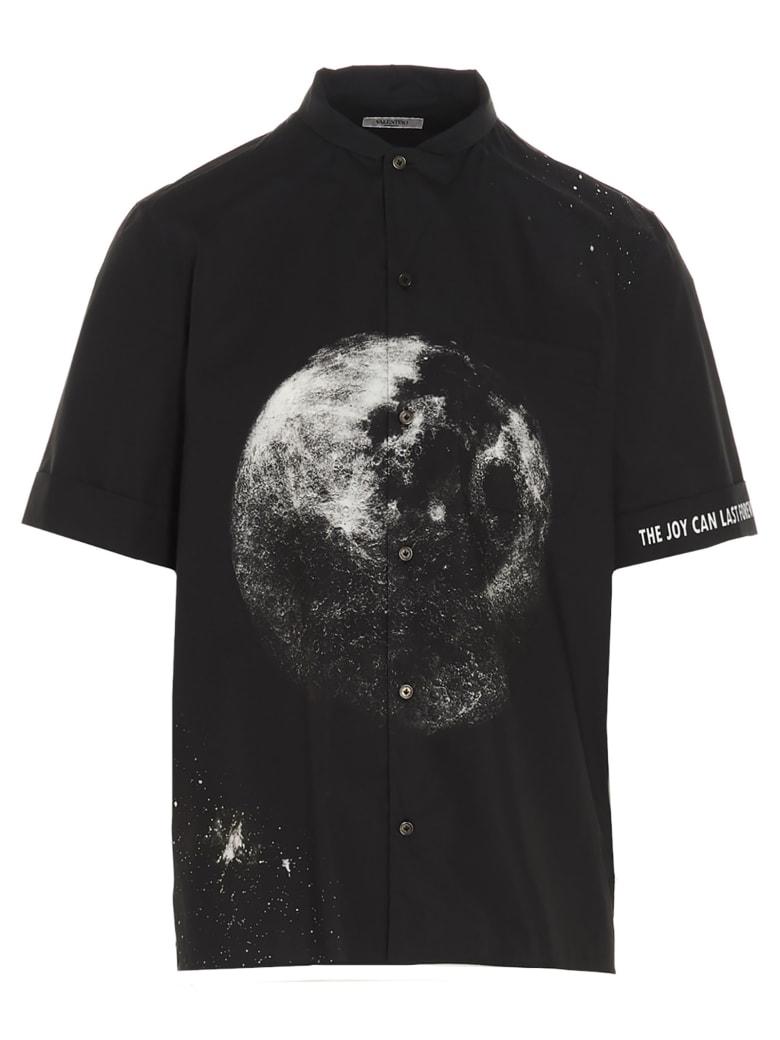 Valentino Shirt - Black&White