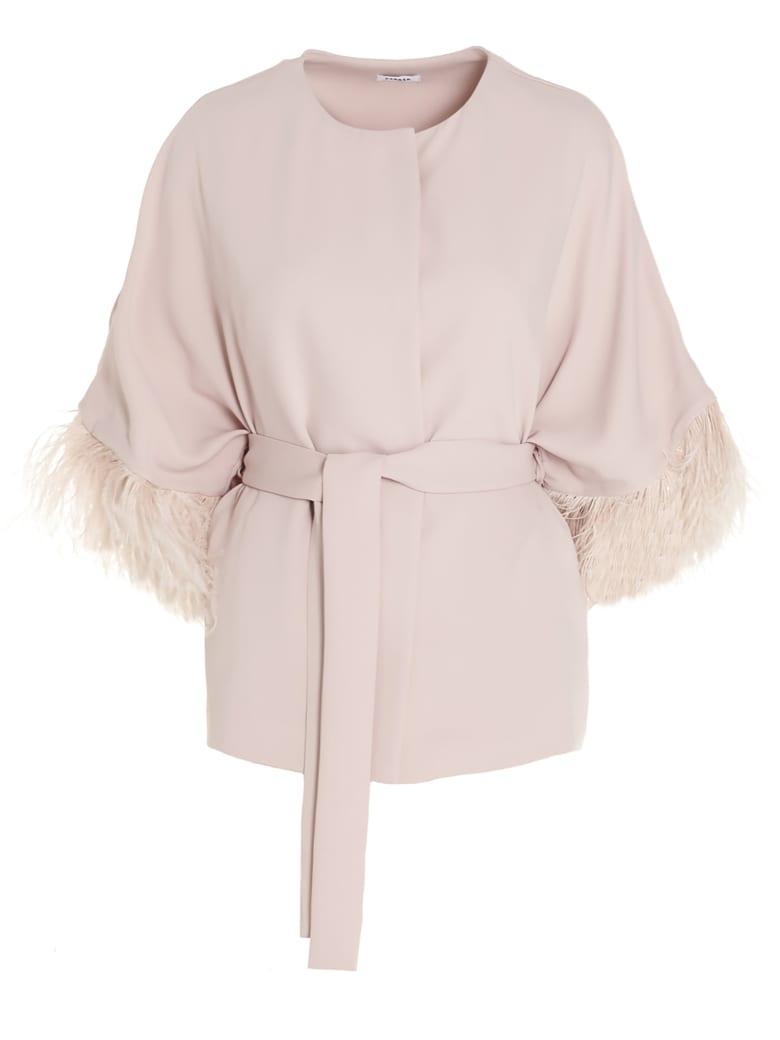 Parosh Jacket - Pink