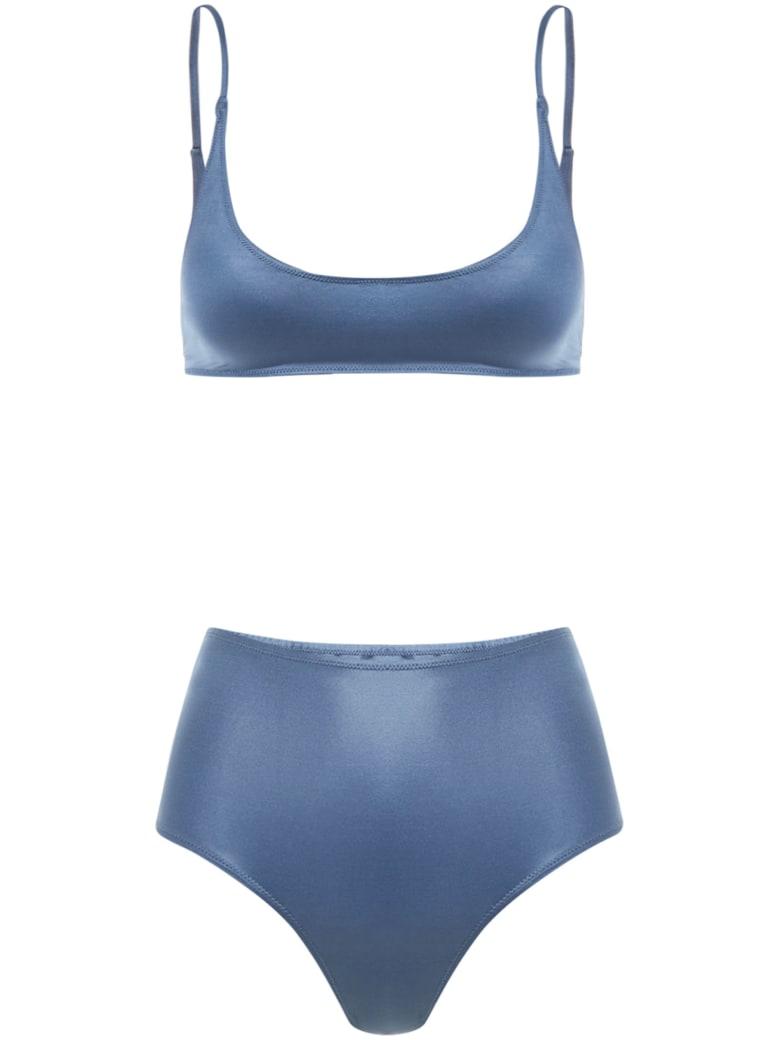 Suahru Aruba Bikini - Blue