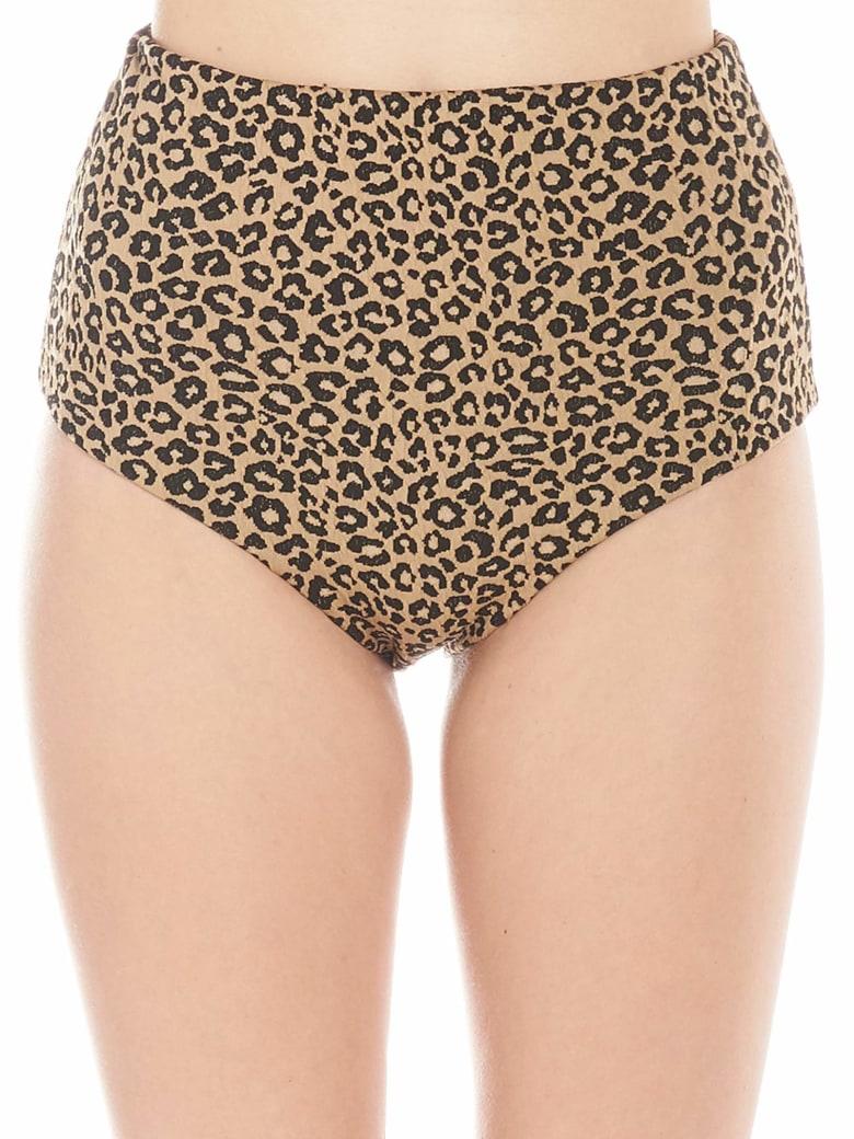 Mara Hoffman 'lydia' Bikini Slip - Multicolor