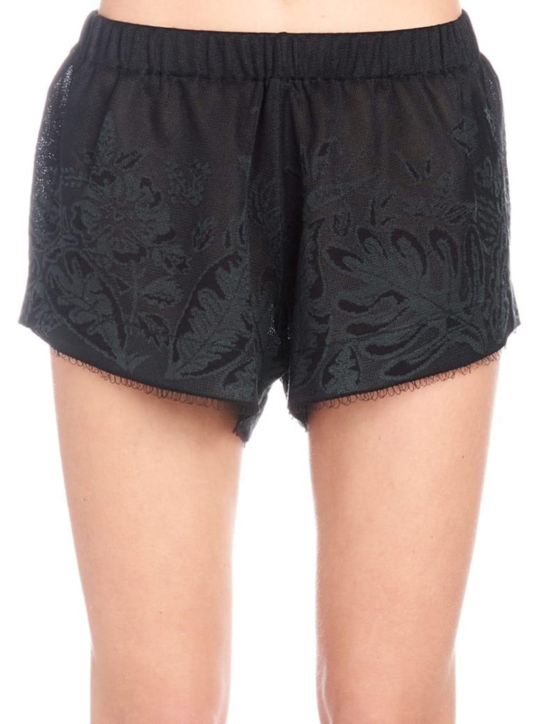 Alanui 'hawaian Dream' Shorts - Multicolor