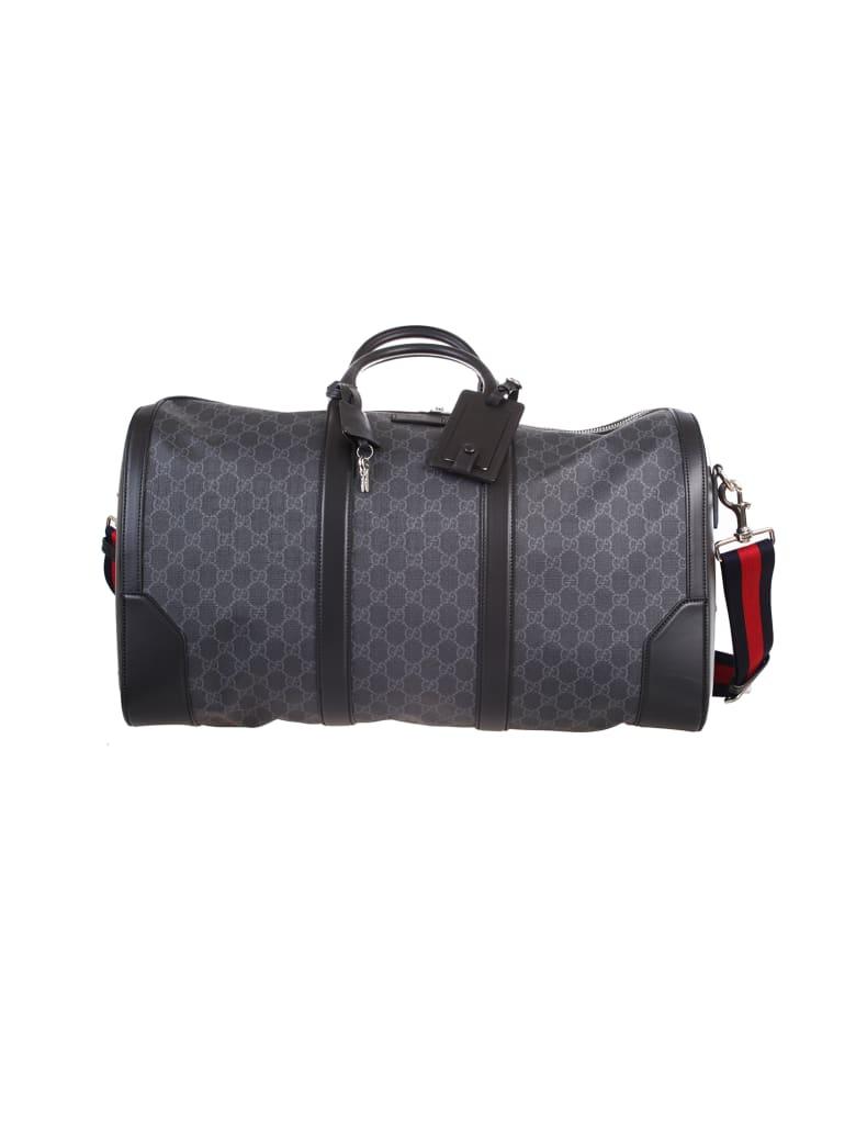 Gucci travel bag - Nero