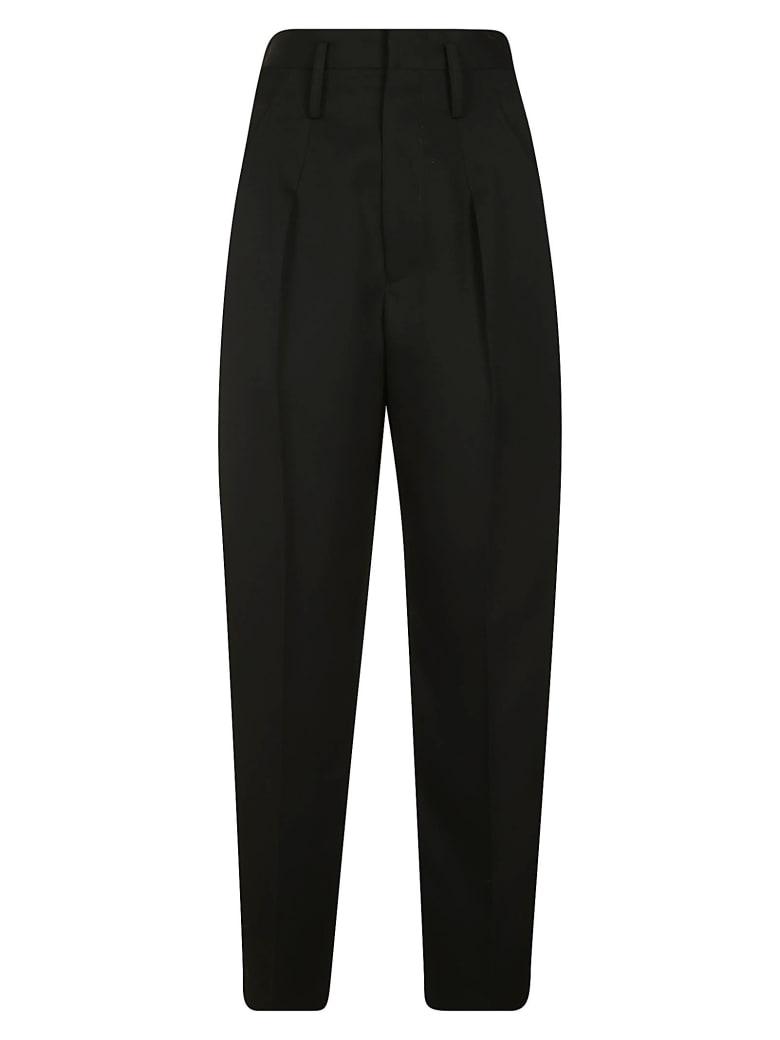 Isabel Marant Racomisl Trousers - Black