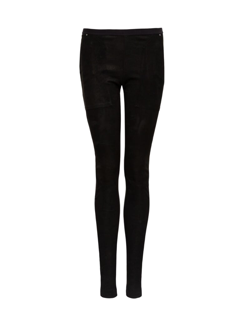 Rick Owens Tecuatl Leggings - Black