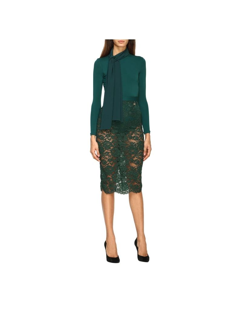 Elisabetta Franchi Celyn B. Elisabetta Franchi Suit Separate Suit Separate Women Elisabetta Franchi - green