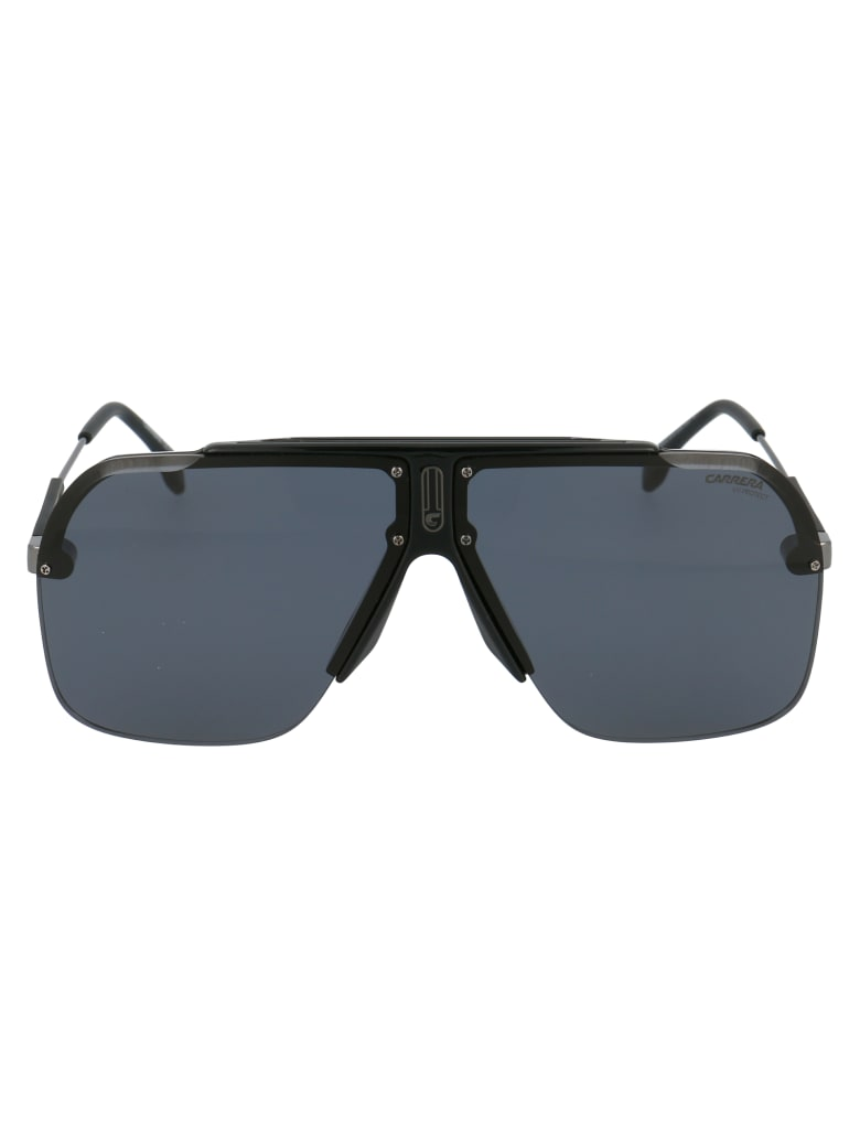 Carrera 1031/s Sunglasses - 8072K BLACK