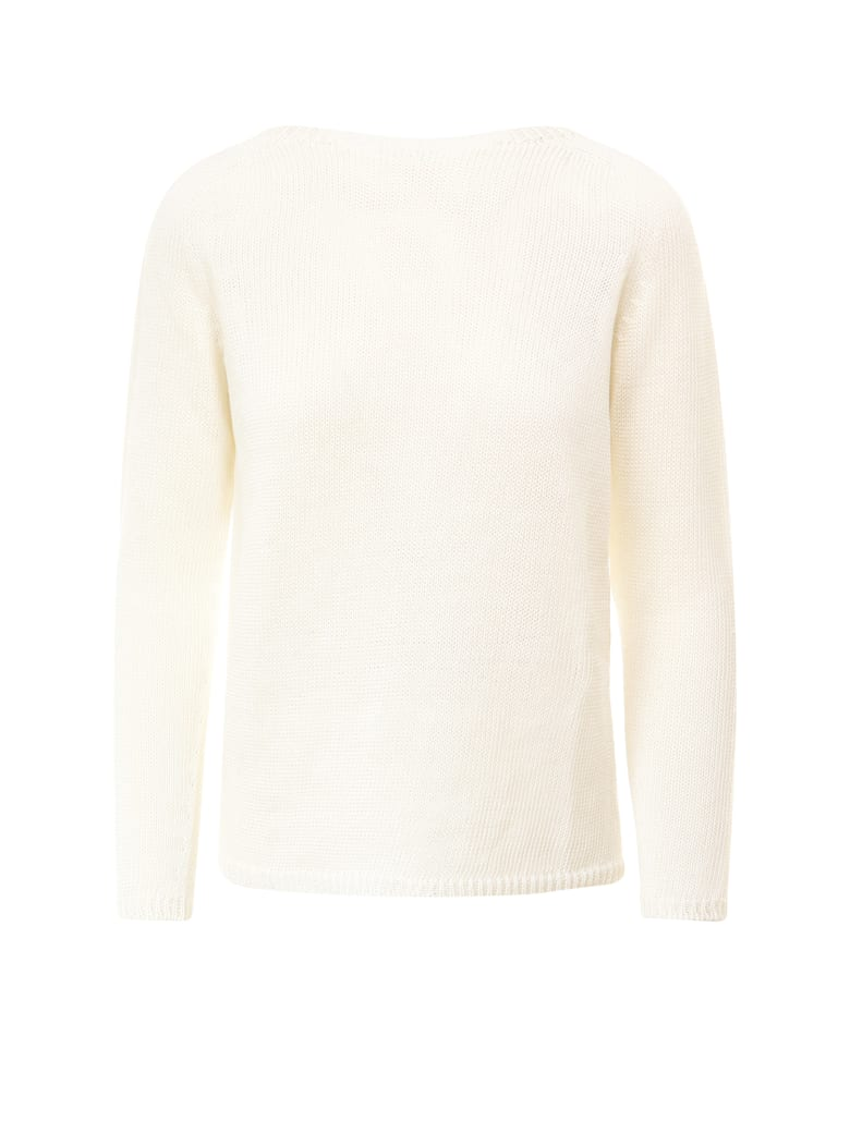 Max Mara The Cube Sweater