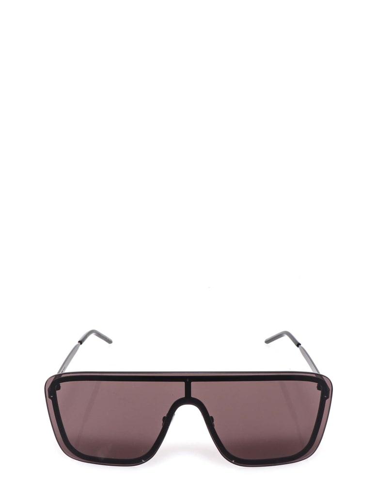 Saint Laurent Sunglasses - Black