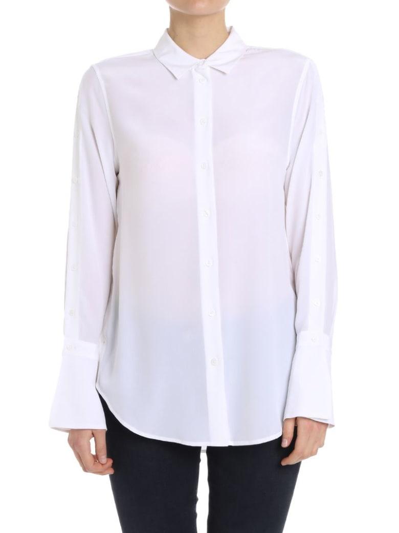 Equipment - Rossi Shirt - White