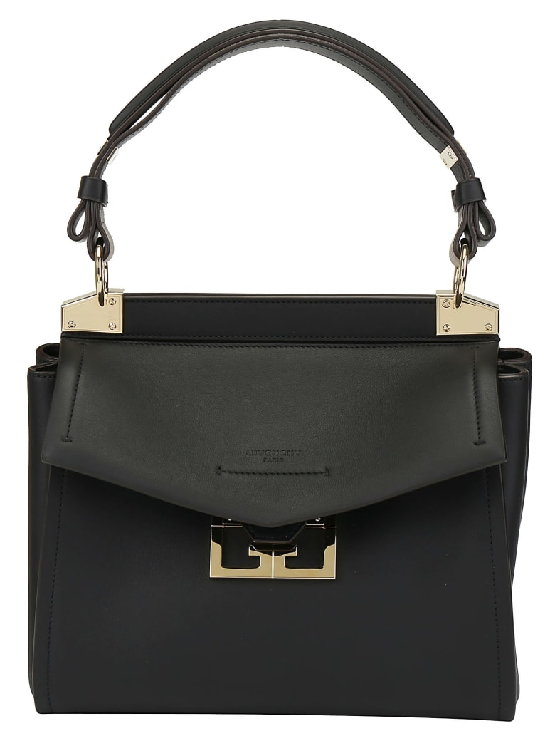 Givenchy Mystic Small Handbag - Black
