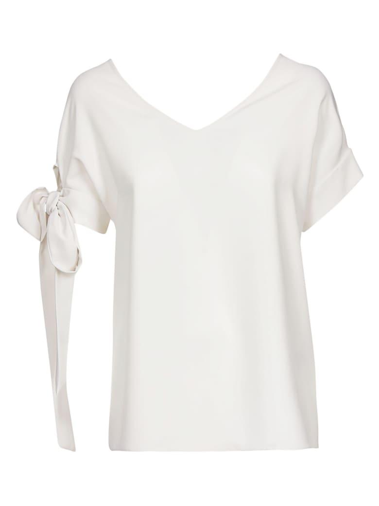 Parosh Pantarya Blouse - White