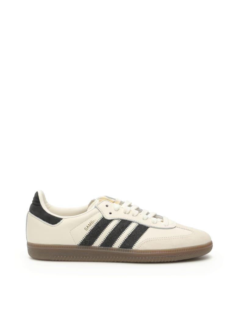 Adidas Adidas Samba Og Ft Sneakers