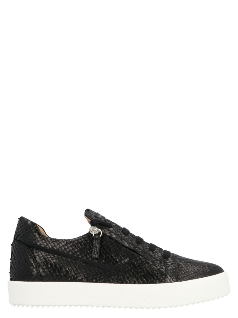 Giuseppe Zanotti 'may London' Shoes - Black