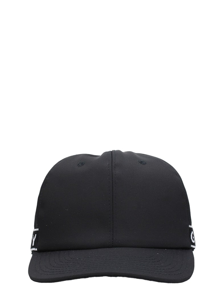 big discount online retailer amazon Givenchy Curved Cap Hats In Black Tech/synthetic