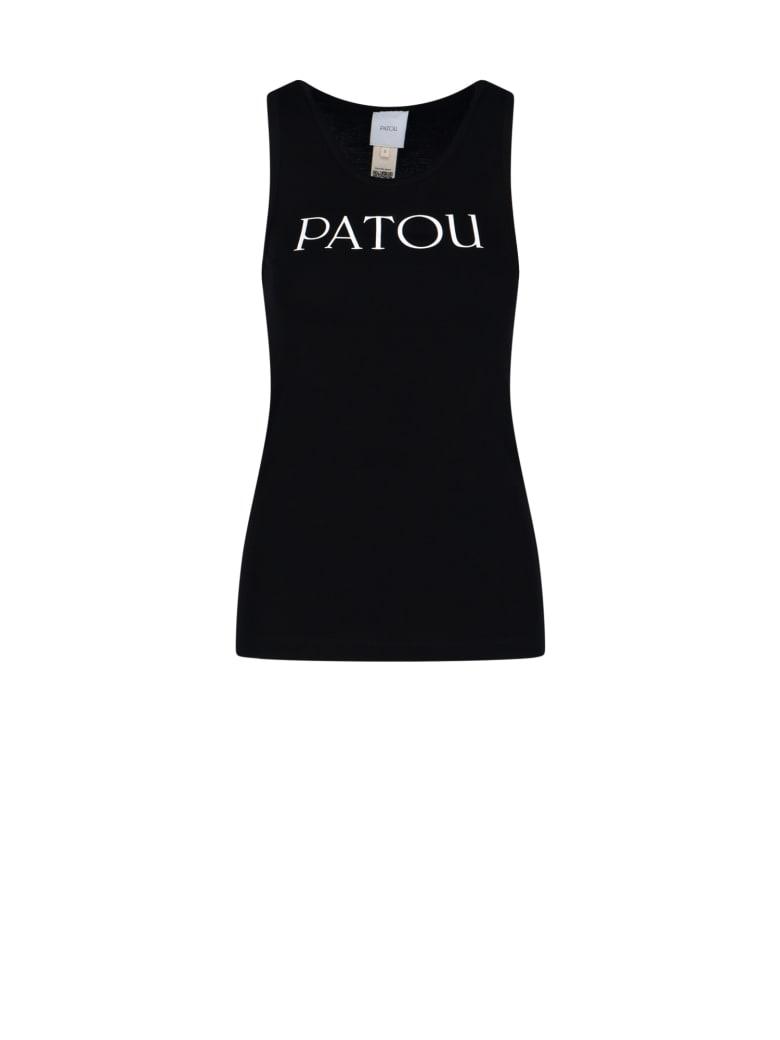 Patou Top - Black