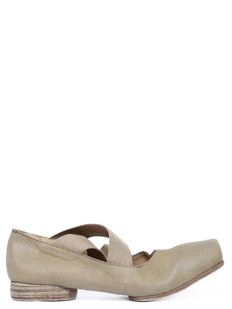 Uma Wang 'ballerina' Shoes - Beige