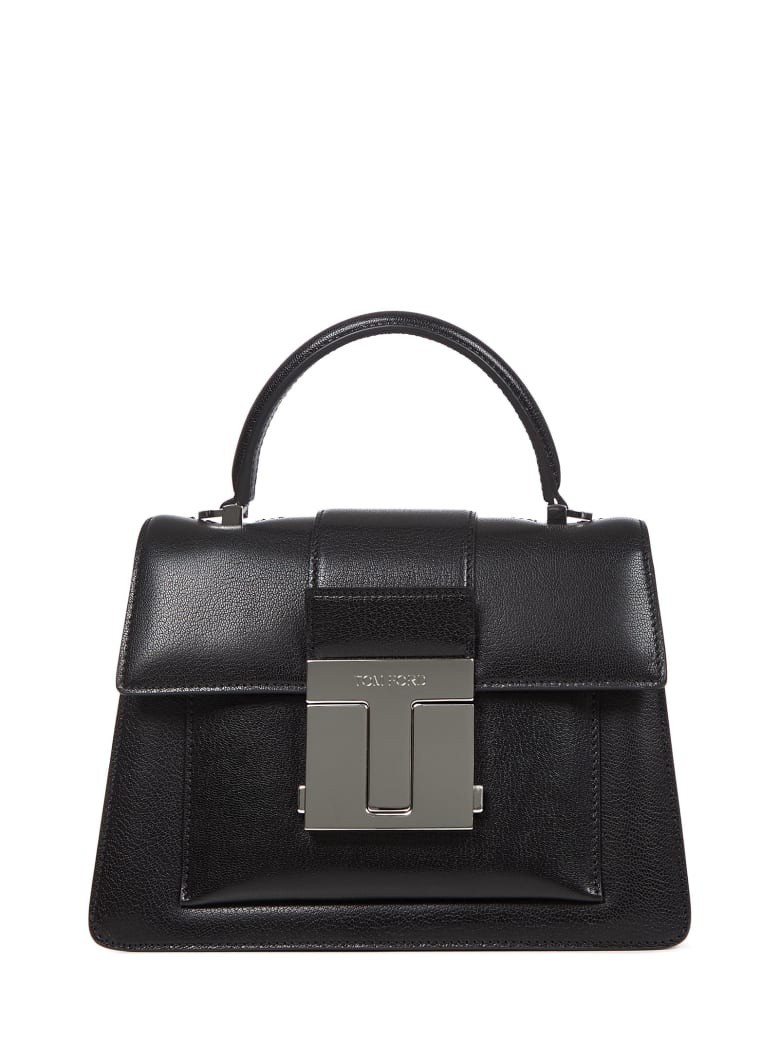 Tom Ford Handbag - Black