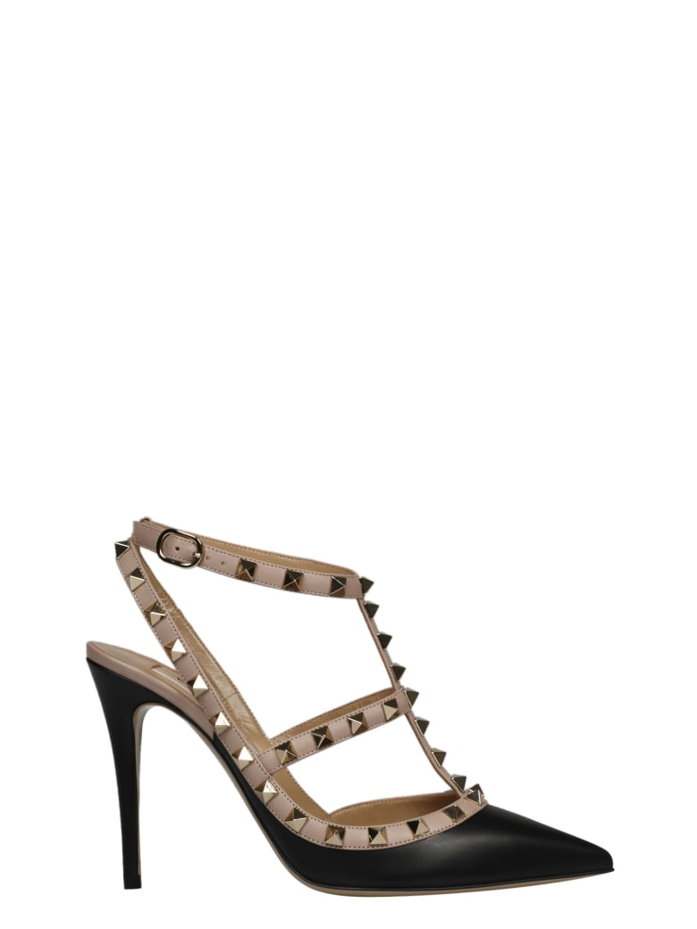 Valentino Garavani Shoes - Black