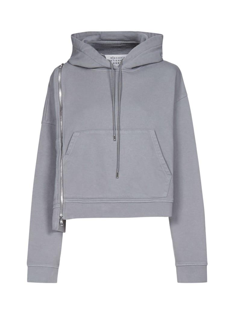 Maison Margiela Fleece - Medium grey