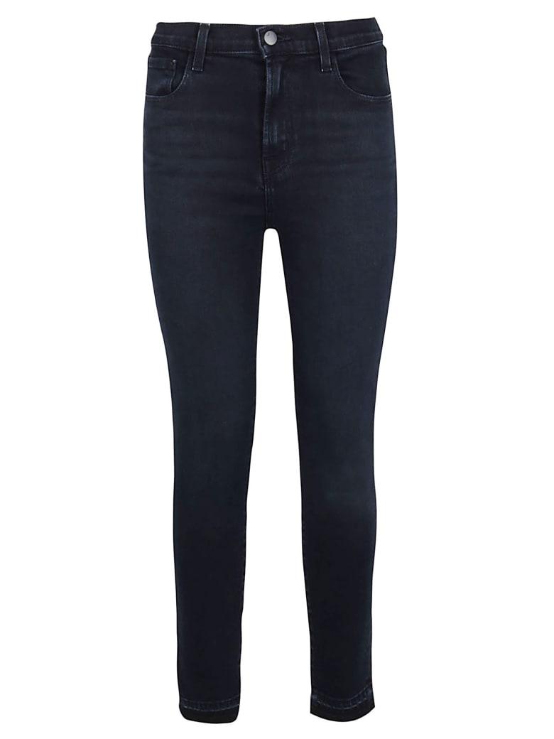 J Brand Leenah Jeans - Blu