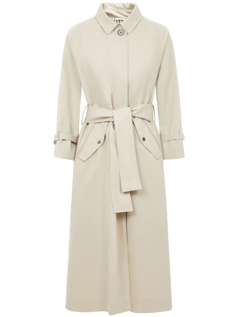 Thom Browne Trench - Cachi