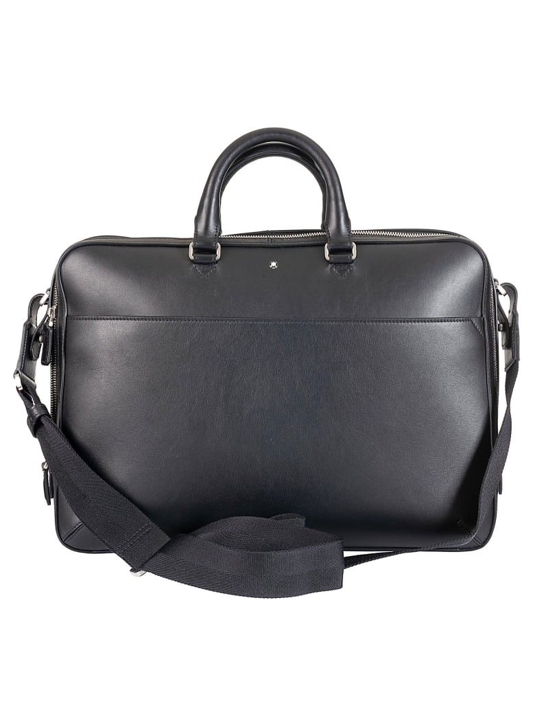 Montblanc Urban Document Briefcase - Black