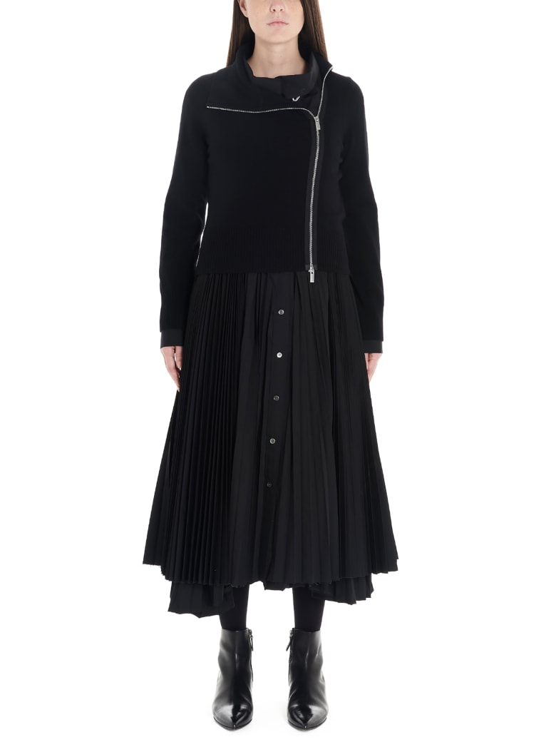 Sacai Dress - Black