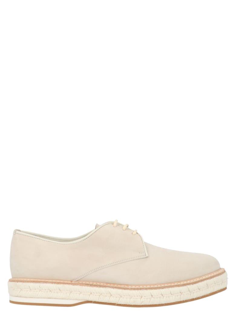 Church's 'derby' Shoes - Beige