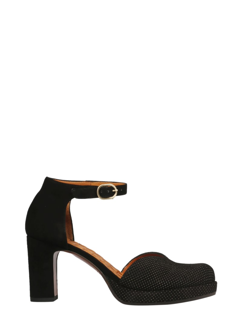 Chie Mihara Shoes - Negro