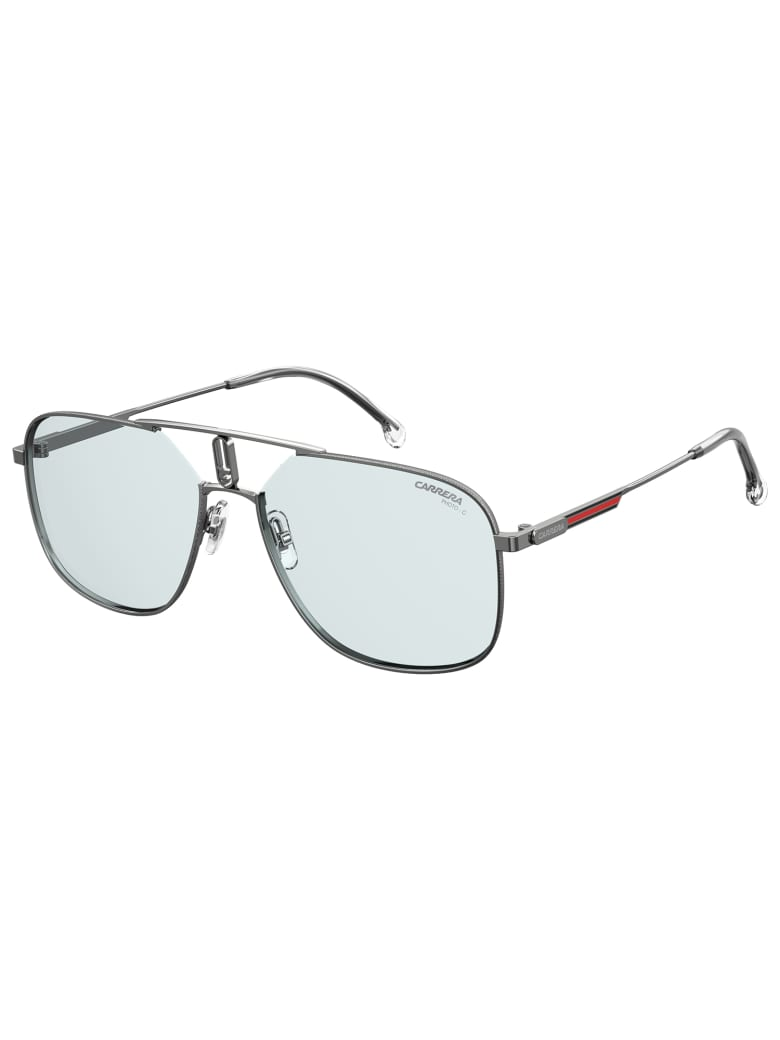 Carrera CARRERA 1024/S Sunglasses - /qz Ruthblue Rut