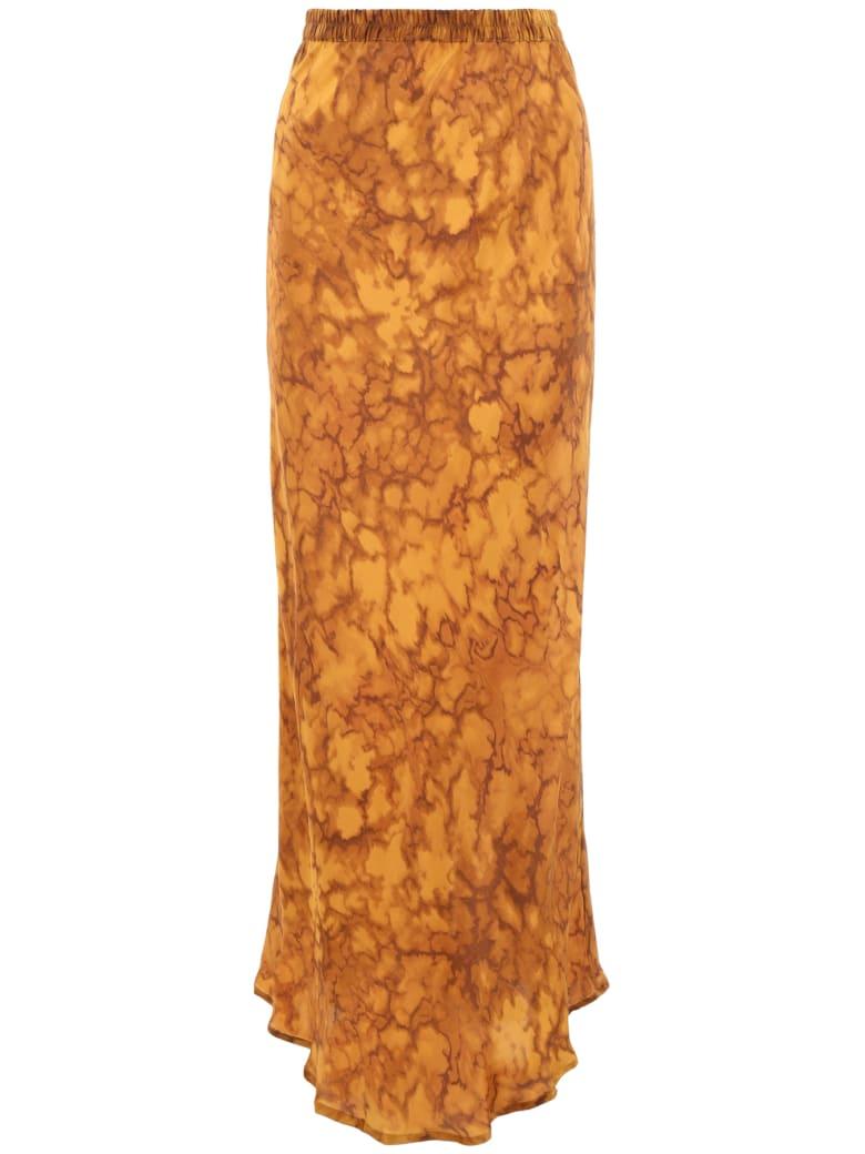 Mes Demoiselles Matador Skirt - OCRE (Beige)