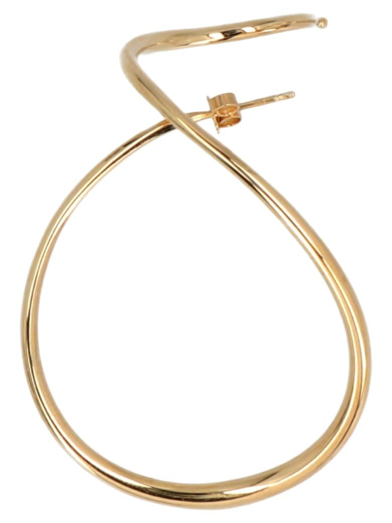 Charlotte Chesnais 'looping' Earrings - Gold